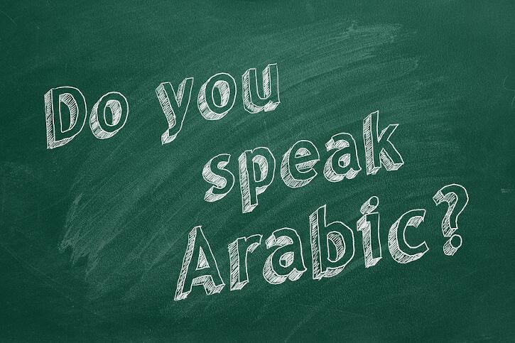why learn Arabic in Virginia